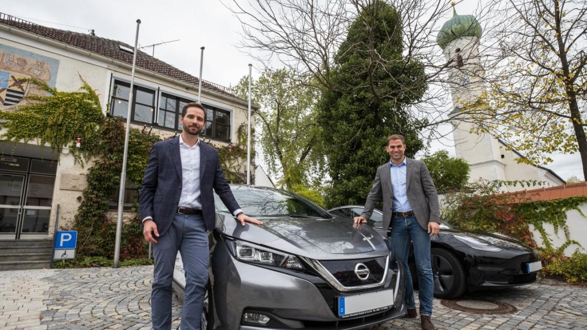 Poing/Pliening - Uber auf Landpartie - Süddeutsche Zeitung