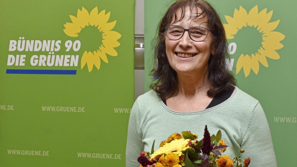 Kommunalwahl in Germering - Agnes Dürr fordert Andreas Haas heraus - Süddeutsche Zeitung