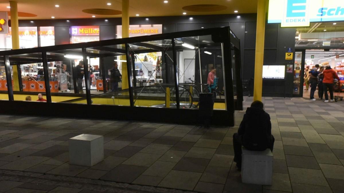 Neue Mitte in Karlsfeld - Ein Treffpunkt für Jugendliche fehlt - Süddeutsche Zeitung