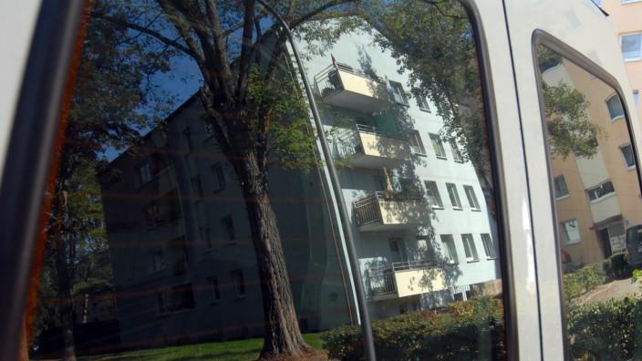 Sozialwohnungen sind in München Mangelware.