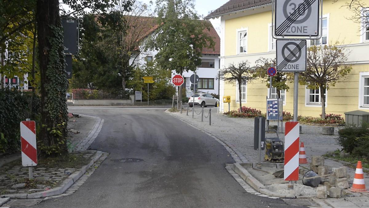 Taufkirchen - Durchfahrt erlaubt - Süddeutsche Zeitung