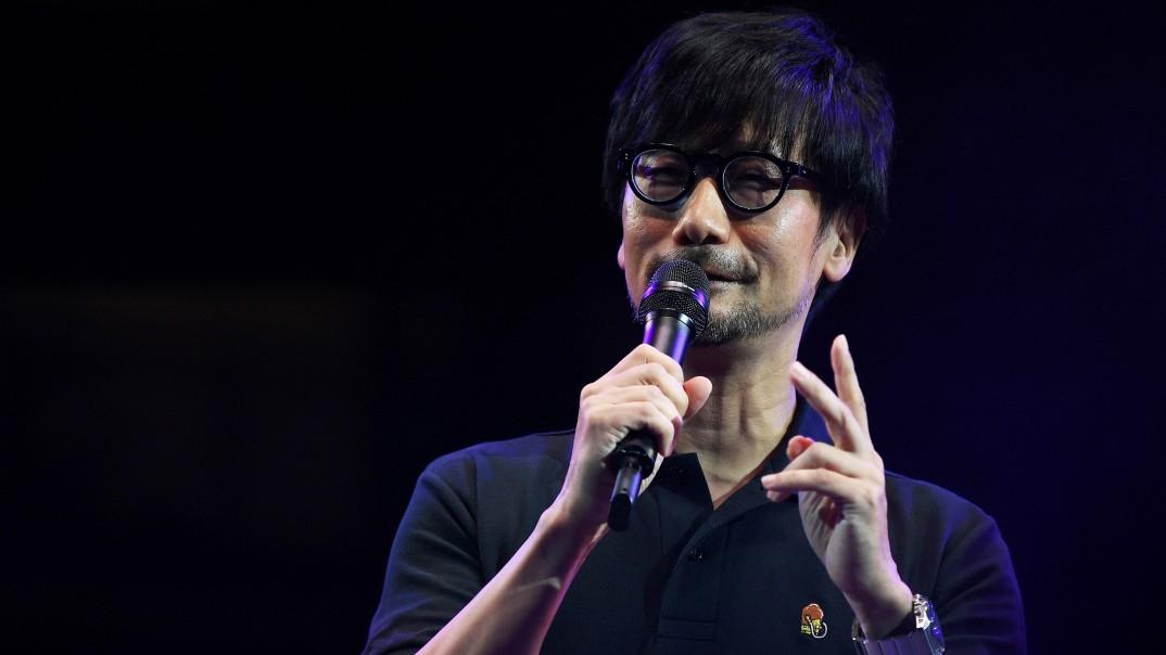 """""""Death Stranding""""-Entwickler Hideo Kojima im Interview"""