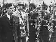 Atomwaffen Bundeswehr 1969 Helmut Schmidt, dpa