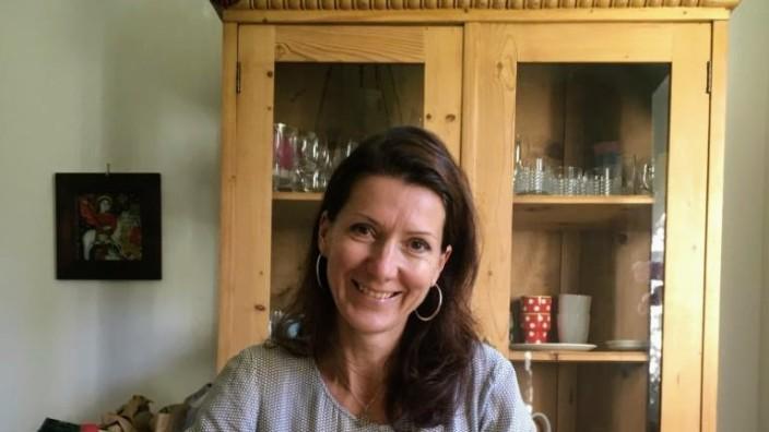 Ulrike Krischke