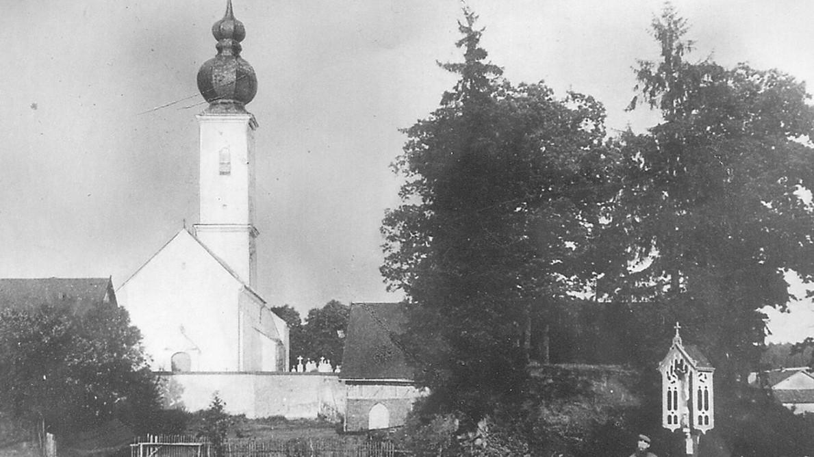 Taufkirchen - Die Häuser des Sindbald - Süddeutsche Zeitung