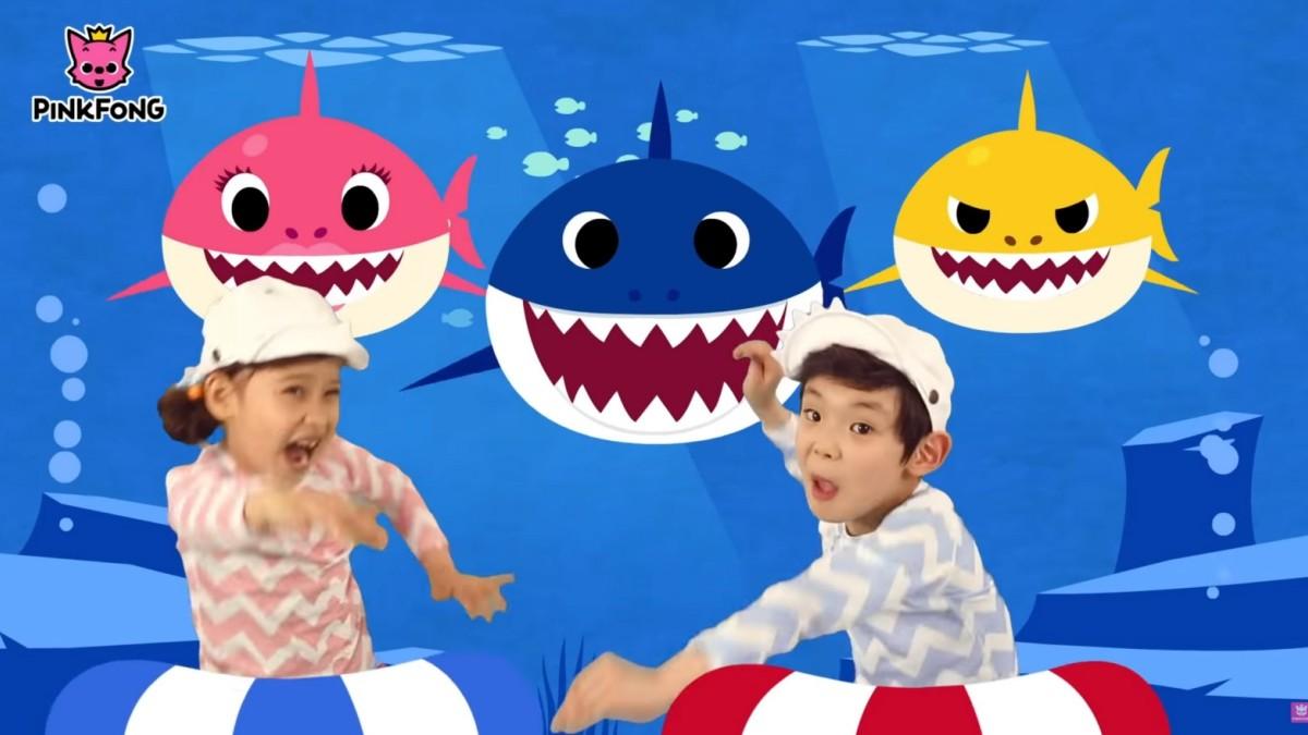 Baby Shark Dance: Youtube-Hit mit Botschaft