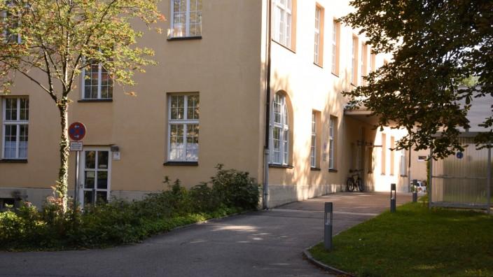 Kinder und Jugendpsychosomatik des Rechts der Isar in München, 2019
