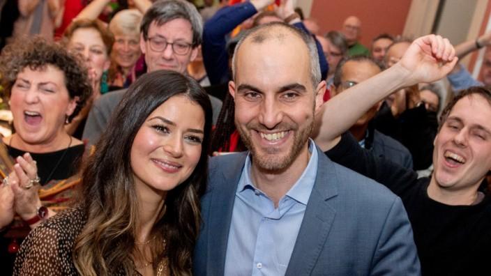 Politiker speed dating Hannover