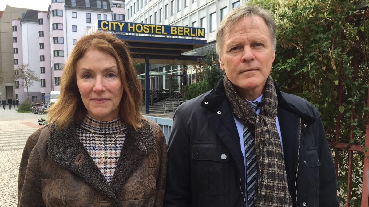 Fall Otto Warmbier: Eltern kämpfen um Gerechtigkeit