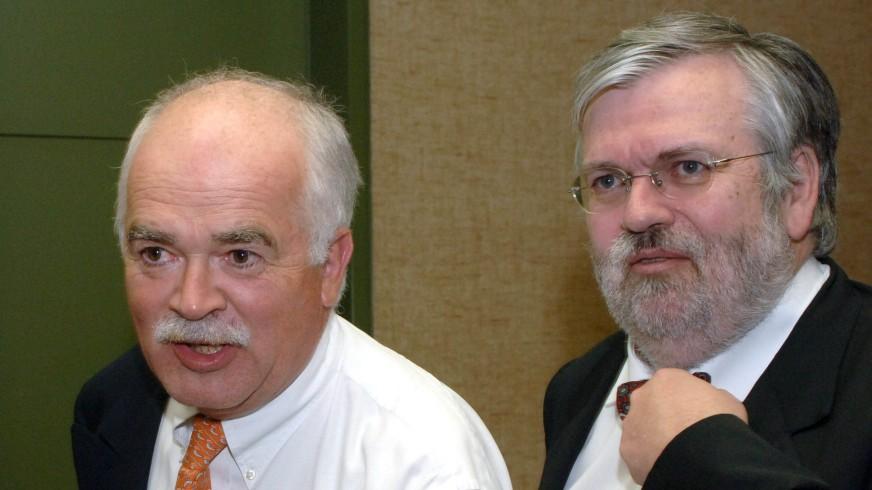 Prozess in München: Anwälte vor Gericht
