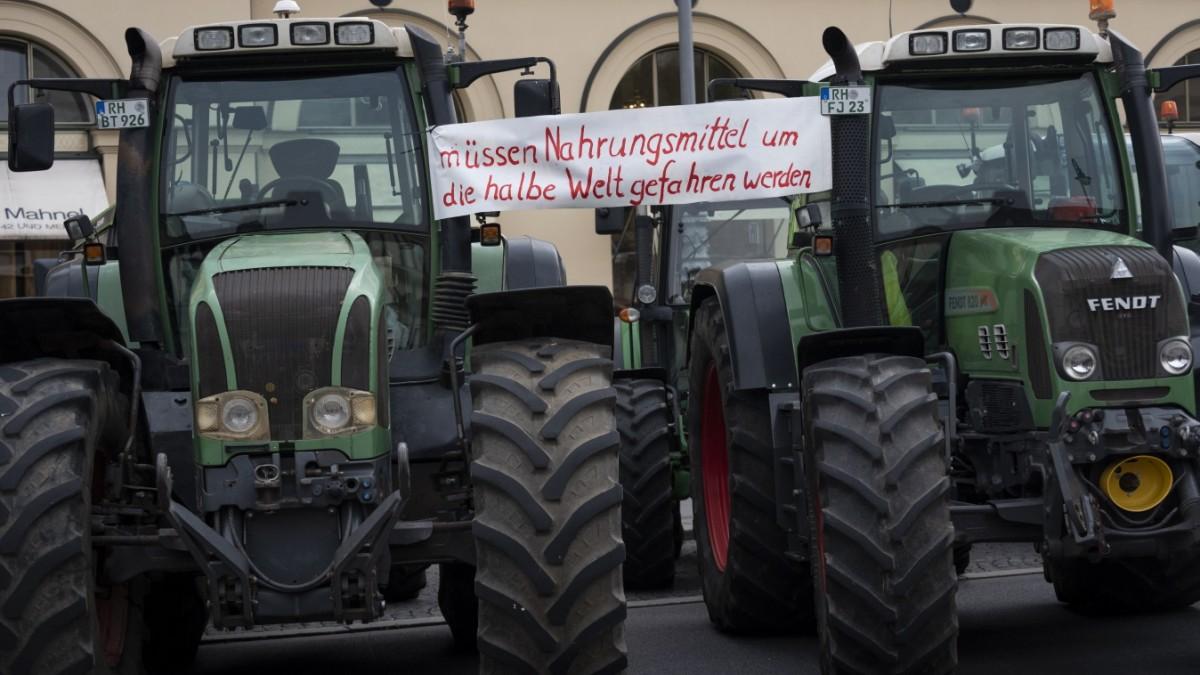 Bayern: Absetzung einer BR-Journalistin gefordert