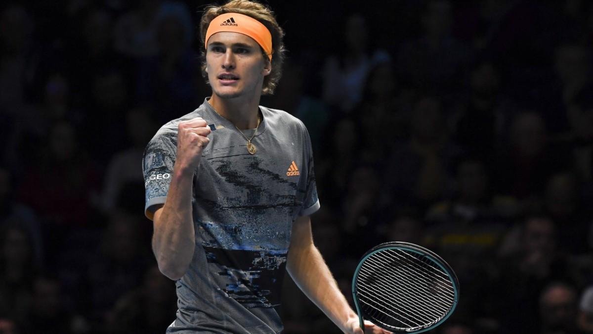 Starkes Statement von Zverev gegen Nadal