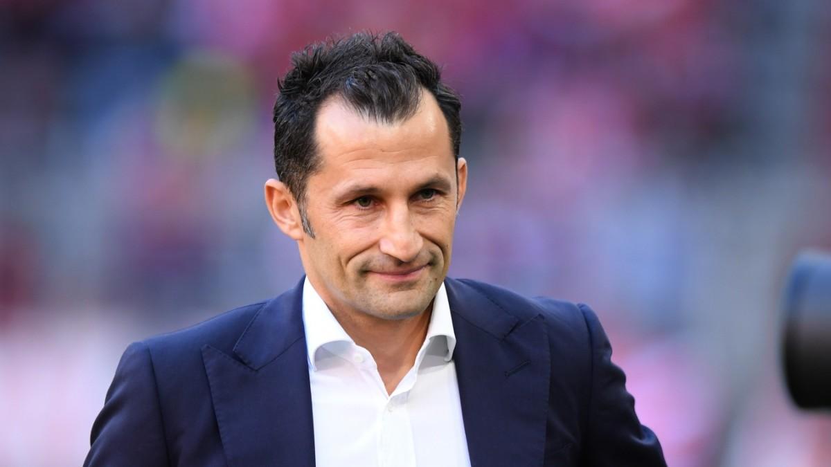 FC Bayern: Salihamidzic wird Sportvorstand