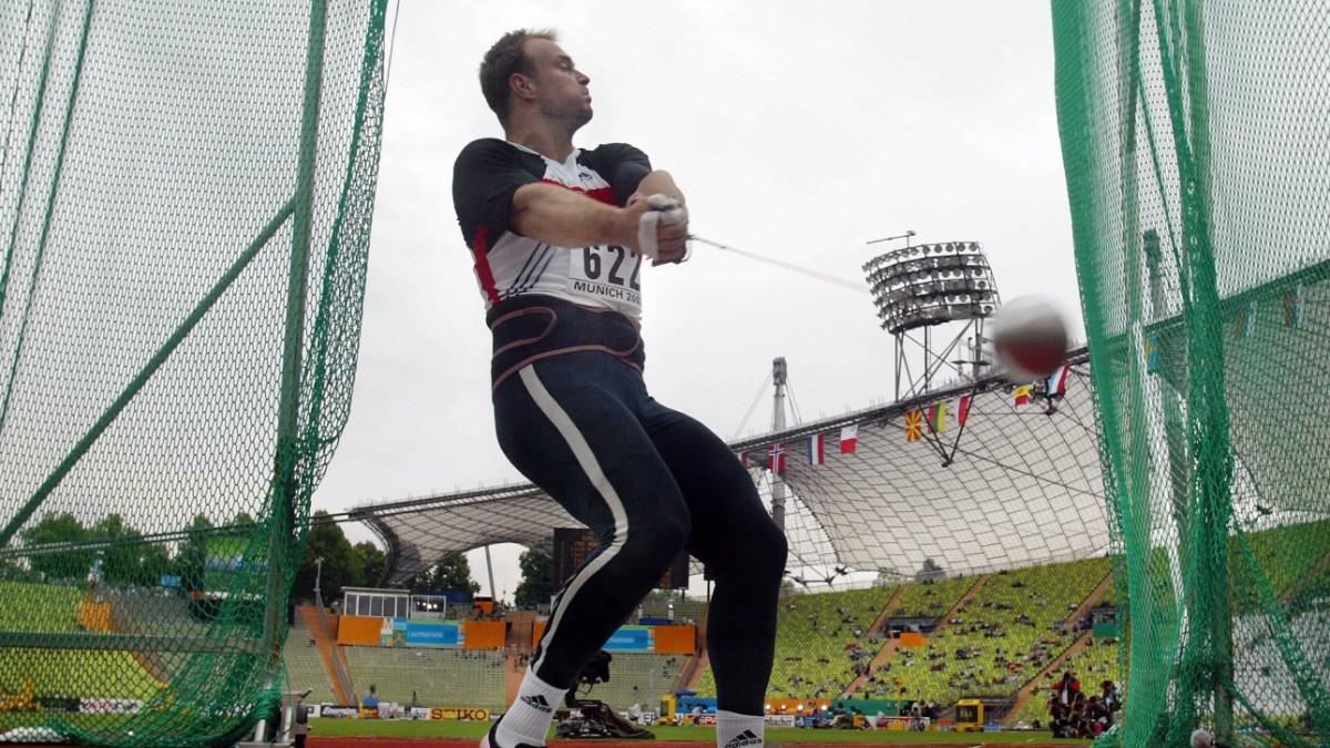 European Championships 2022 finden in München statt
