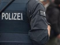 Polizei: Razzia in Offenbach 2019 wegen Verdachts eines geplanten Anschlags