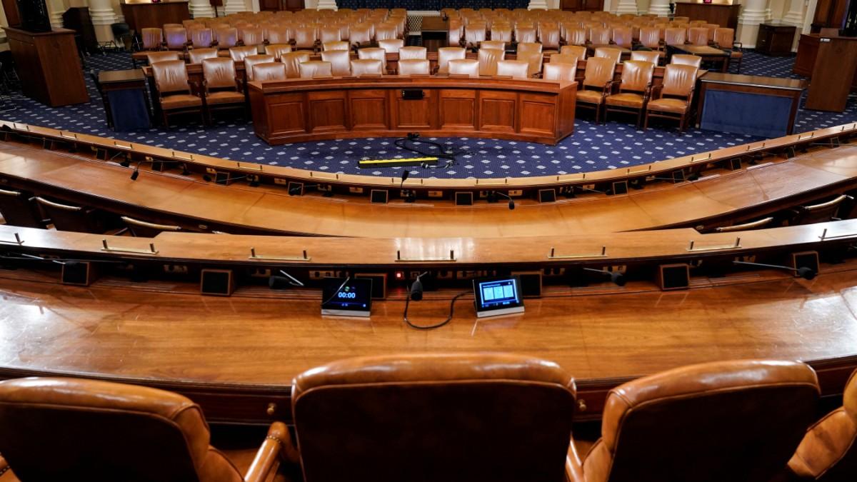 Impeachment: Amtsenthebungsverfahren gegen Trump