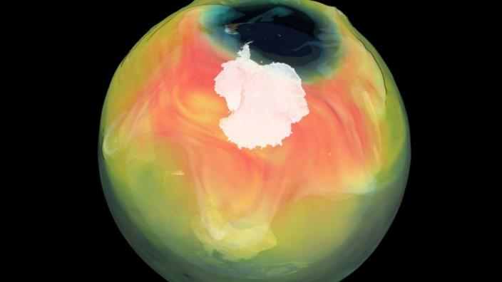 Ozonloch