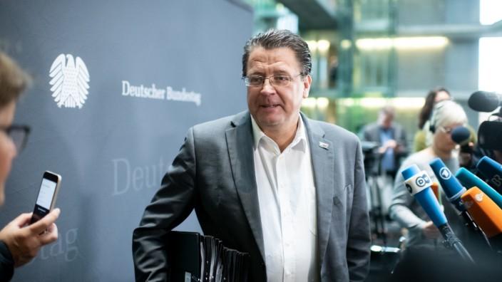 Rechtsausschuss des Bundestags