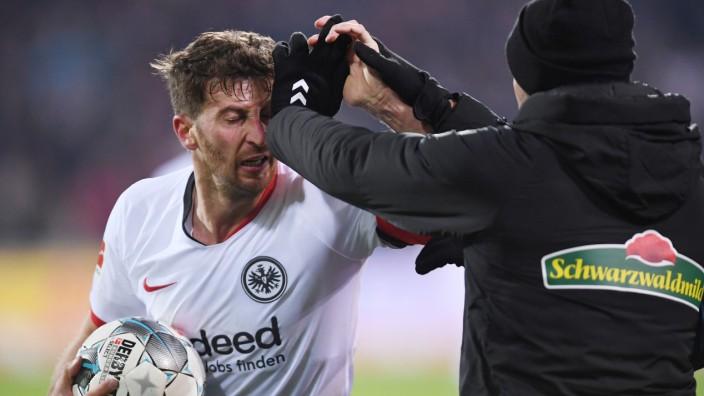SC Freiburg - Eintracht Frankfurt