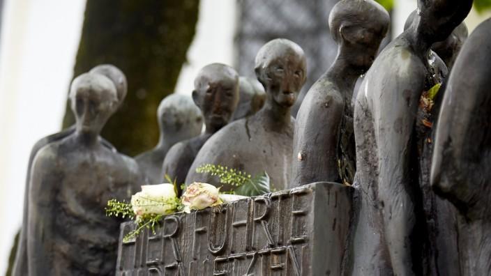 Todesmarsch KZ Dachau