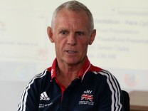 Team GB Cycling Media Day - National Cycling Centre Manchester