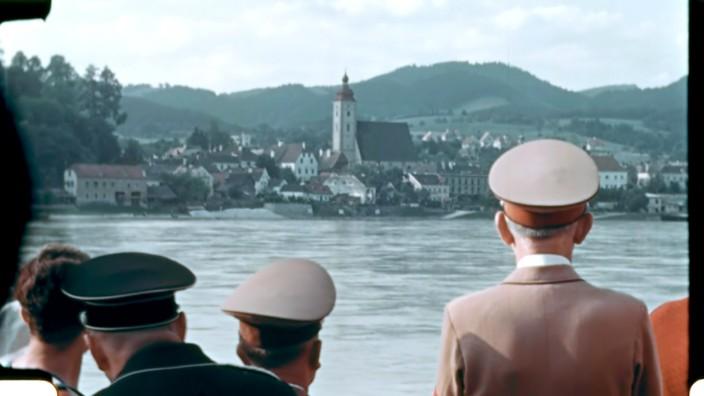 Titel: Jahre der Verführung; Untertitel: Farbfilme aus Bayern 1931 - 1939;
