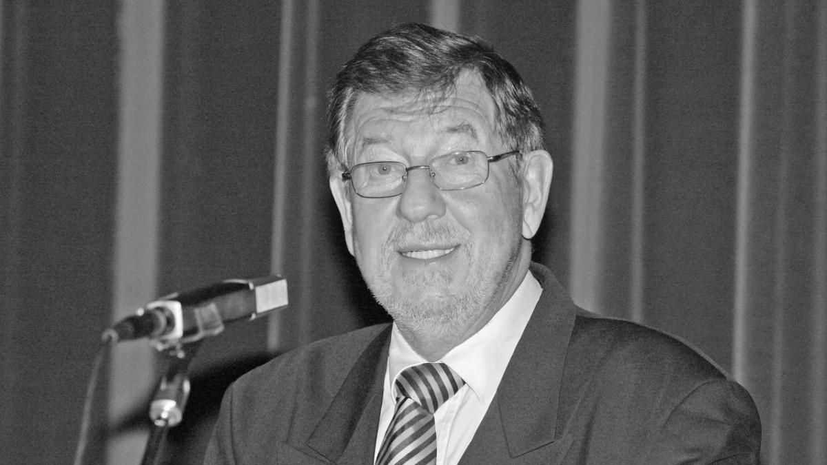 Rudolf Schöfberger, Ex-Chef der Bayern-SPD, ist tot