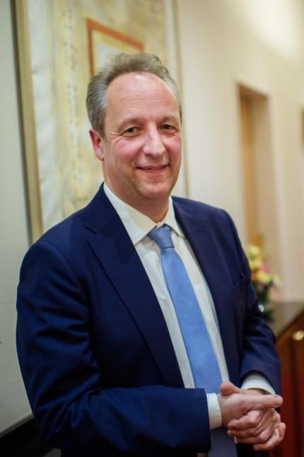 Bischof Christian Stäblein