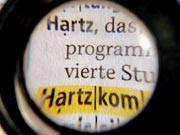Hartz IV, AP