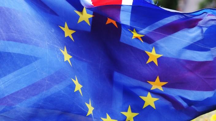 Brüssel startet Strafverfahren gegen Großbritannien