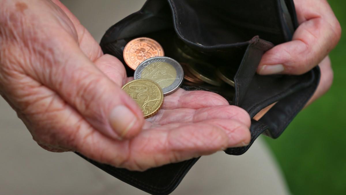 Typisch deutsch: Die Münze öffnet viele Türen