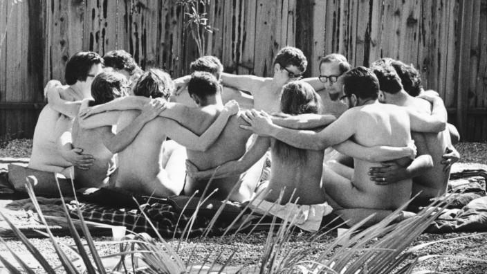 Nude Encounter Group