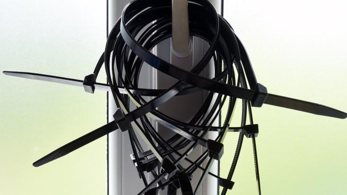Kabelbinder-Attacke in Köln stellt sich als Scherz heraus - Täter identifiziert