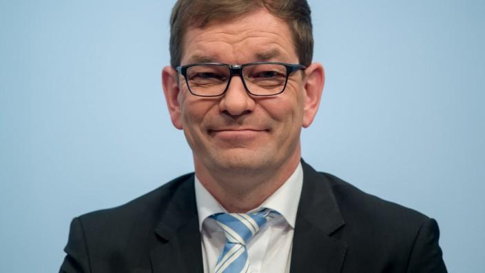 Ex-BMW-Vorstand Duesmann wird Audi-Chef