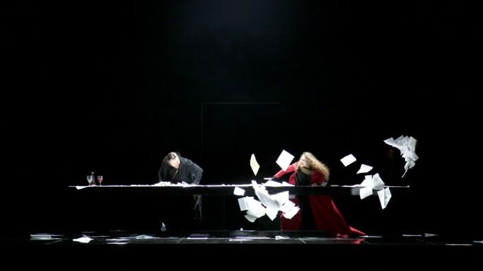 Tosca Gärtnerplatztheater
