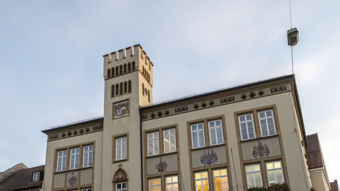 Haushaltsberatungen in Moosburg - Digitaloffensive an den Schulen - Süddeutsche Zeitung