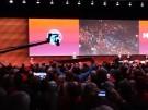 Große Abschiedsshow für Bayern-Patron Hoeneß (Vorschaubild)