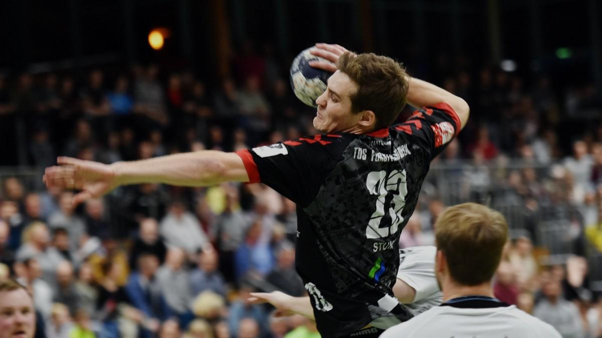 Handball - Fast wie Weihnachten - Süddeutsche Zeitung