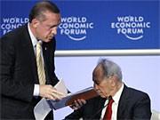 Tayyep Erdogan; AP