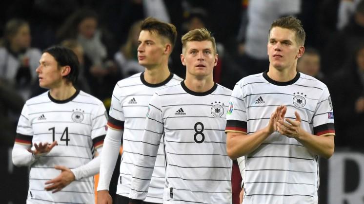 EM-Quali: Die Nationalmannschaft zeigt sich demütig