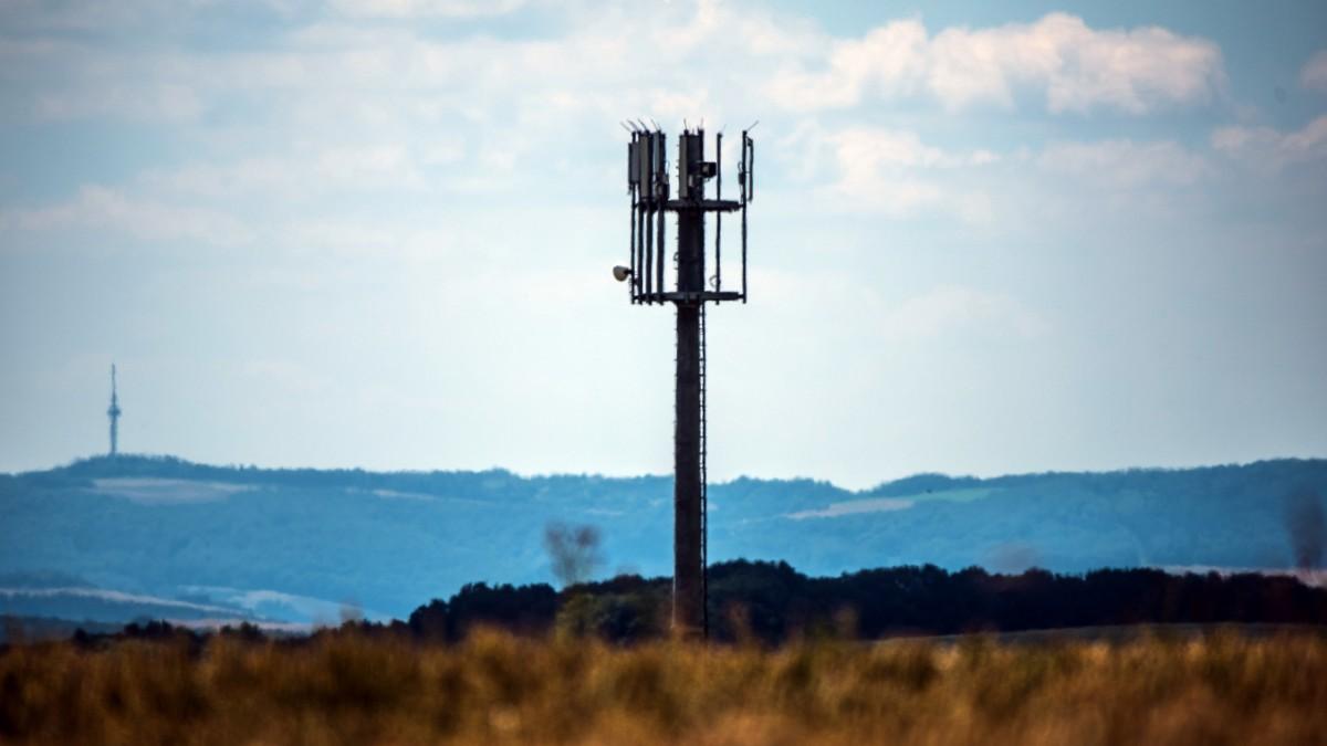 1,1 Milliarden Euro für Mobilfunkmasten