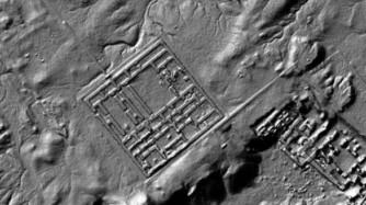 Mesopotamische Stadt Ur war viel größer als gedacht - Süddeutsche Zeitung