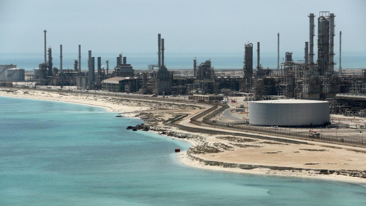 Superlativ in Riad