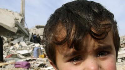 Israel Konflikt im Gaza-Streifen