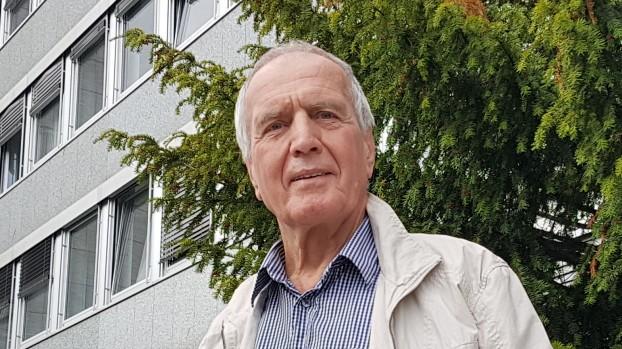 Jens Wientapper Flüchtlingshelfer