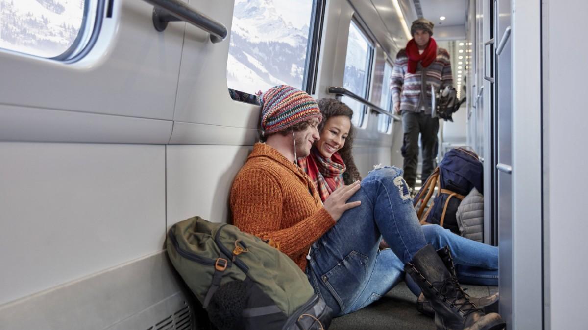 """Serie """"Reisen ohne Flug"""": Mit DiscoverEU durch Europa"""