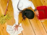 Sparzwang an Schulen Schüler sollen Klassen selber putzen, dpa