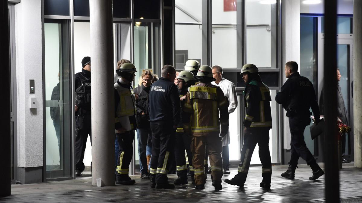 Mann ersticht Sohn von Ex-Bundespräsident Weizsäcker