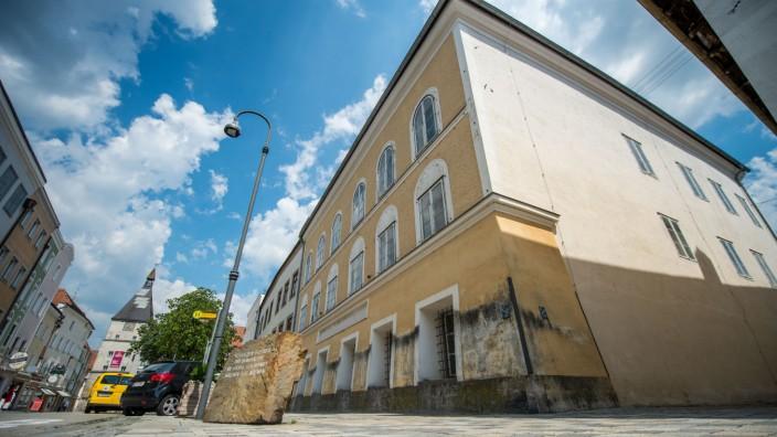 Hitler-Geburtshaus soll künftig von der Polizei genutzt werden