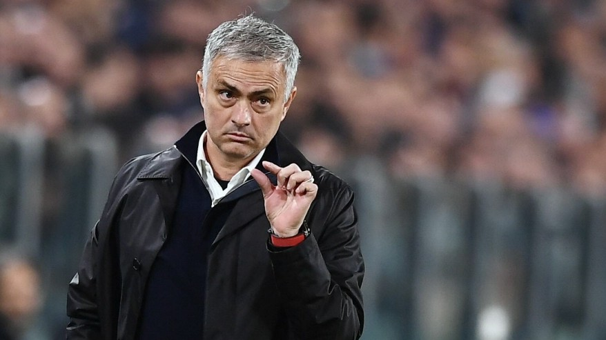José Mourinho wird neuer Trainer bei Tottenham Hotspur